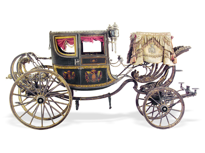 State Carriage of the Count of Galveias