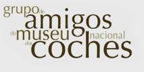 Grupo de Amigos do Museu Nacional dos Coches