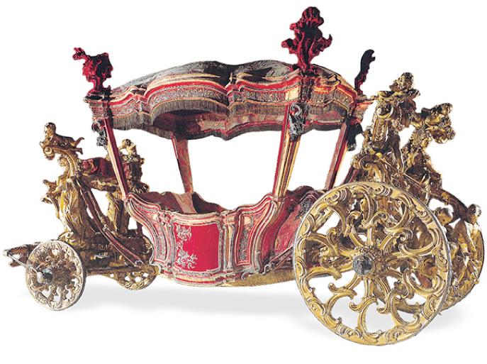 Coche da Coroação de Lisboa